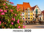 Freiberg 2020 40x30 cm