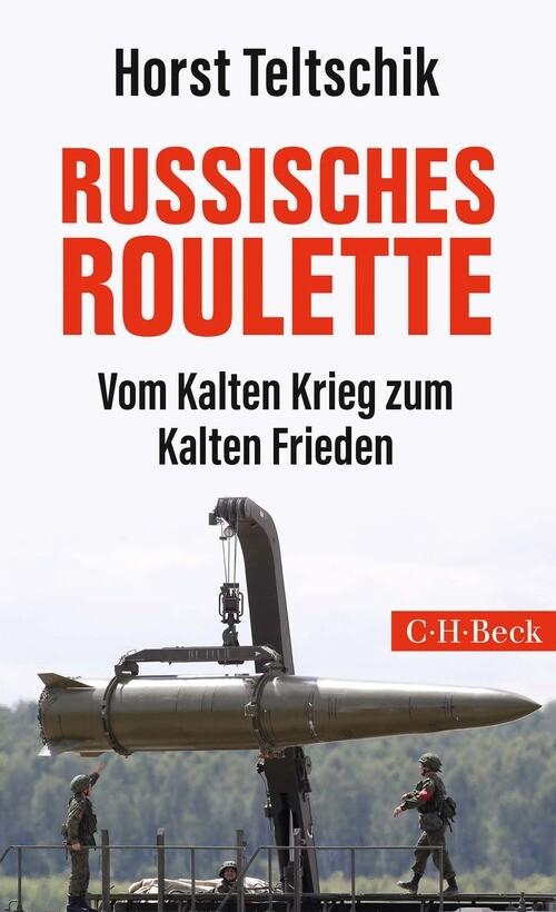 Russisches Roulette als eBook epub