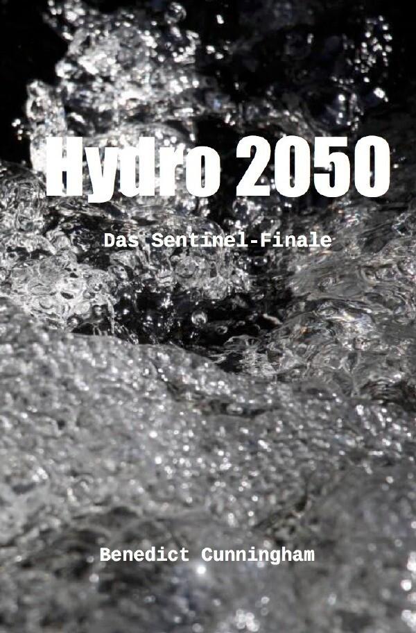 Hydro 2050 - Das Sentinel-Finale als Buch (kartoniert)