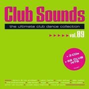 Club Sounds, Vol. 89