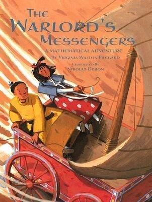The Warlord's Messengers als Buch (gebunden)