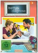 Bettys Diagnose. Staffel.5.2, 3 DVD