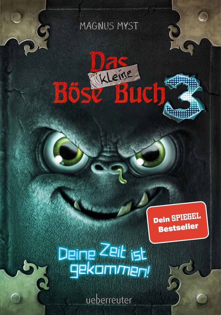 Das kleine Böse Buch 3 als Buch