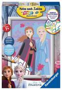 Disney Frozen: Schwesternliebe