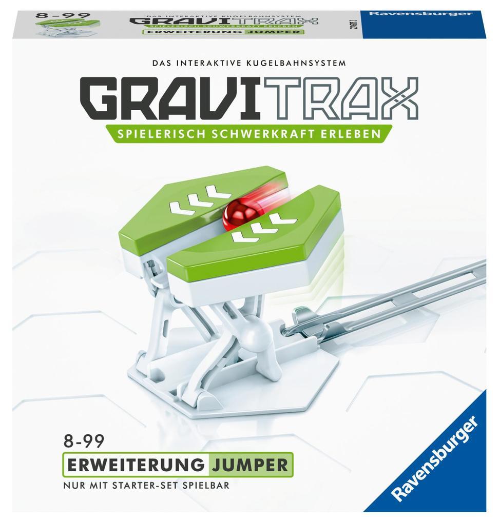 GraviTrax Jumper als Spielware