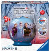 Frozen 2 Puzzleball 72 Teile
