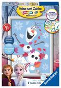 Disney Frozen: Fröhlicher Olaf