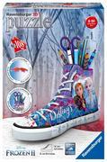 Ravensburger Spiel - Frozen - Sneaker Frozen 2, 108 Teile