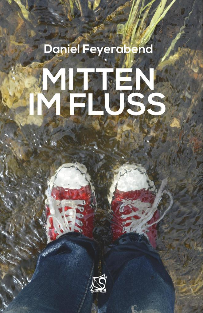 Mitten im Fluss als Buch (kartoniert)