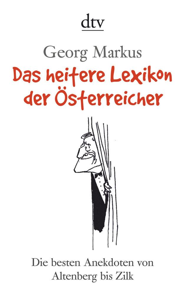 Das heitere Lexikon der Österreicher als Taschenbuch