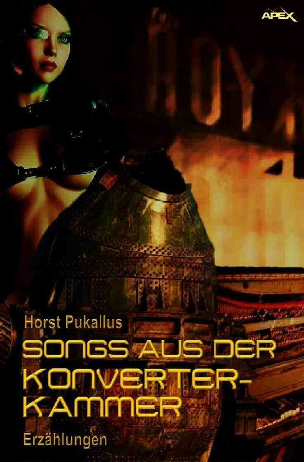 SONGS AUS DER KONVERTERKAMMER als Buch (kartoniert)