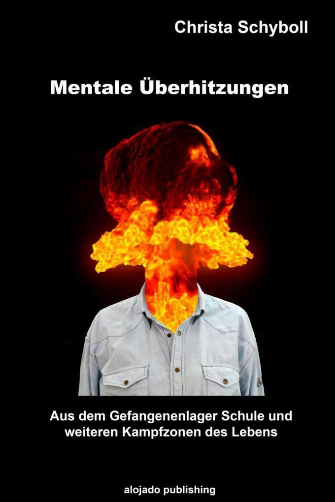 Mentale Überhitzungen als eBook epub
