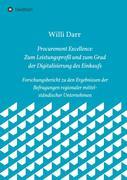 Procurement Excellence: Zum Leistungsprofil und zum Grad der Digitalisierung des Einkaufs
