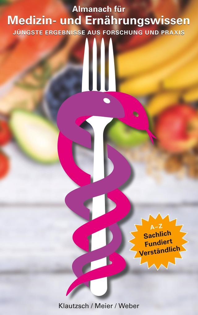 Almanach für Medizin- und Ernährungswissen als Buch (kartoniert)
