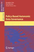 Policy-Based Autonomic Data Governance