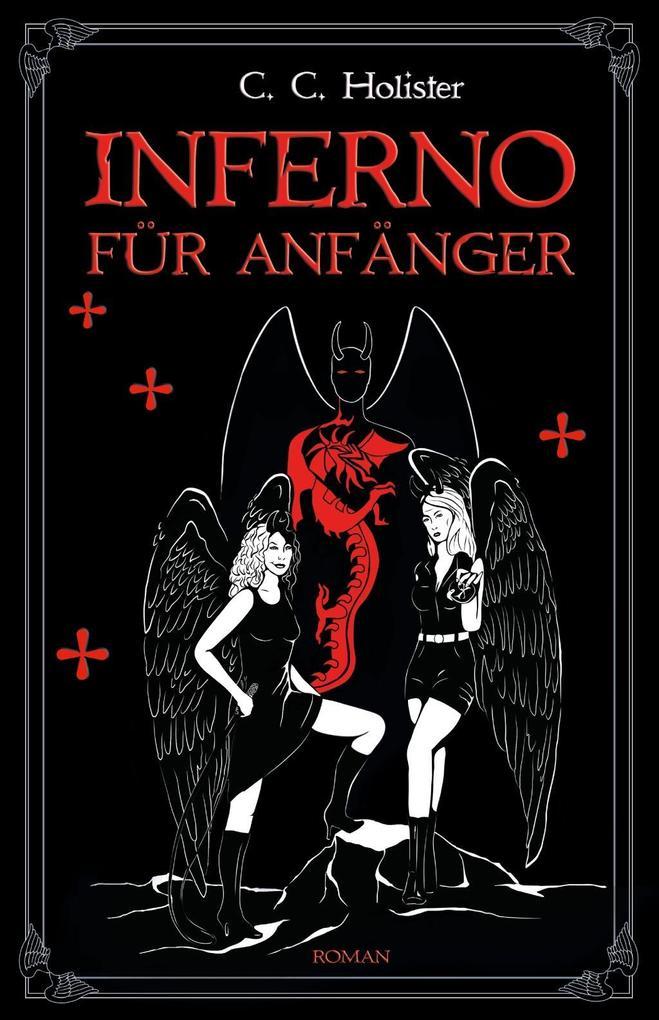 Inferno für Anfänger als Buch (kartoniert)
