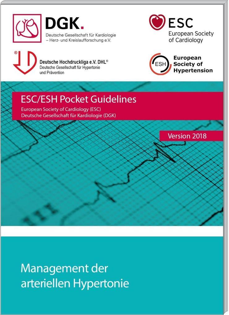 Management der arteriellen Hypertonie als Buch