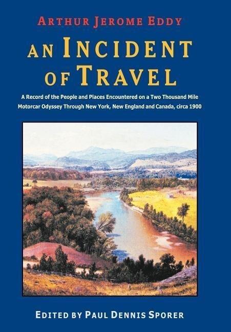 An Incident of Travel als Buch (gebunden)