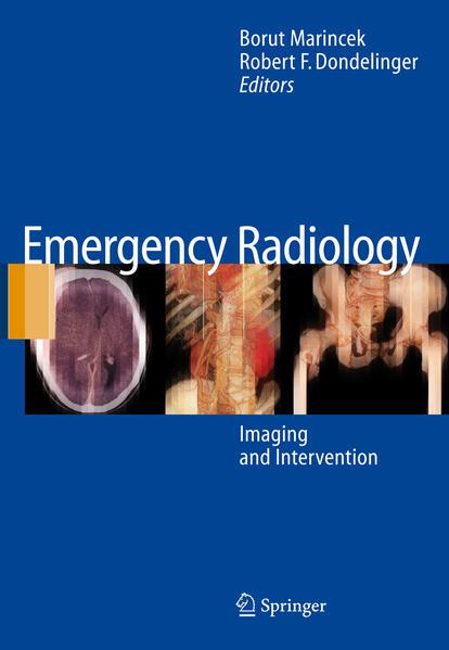 Emergency Radiology als Buch (gebunden)