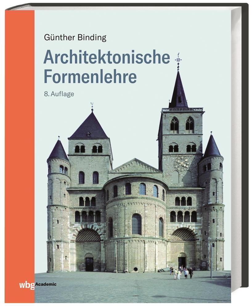 Architektonische Formenlehre als Buch (gebunden)