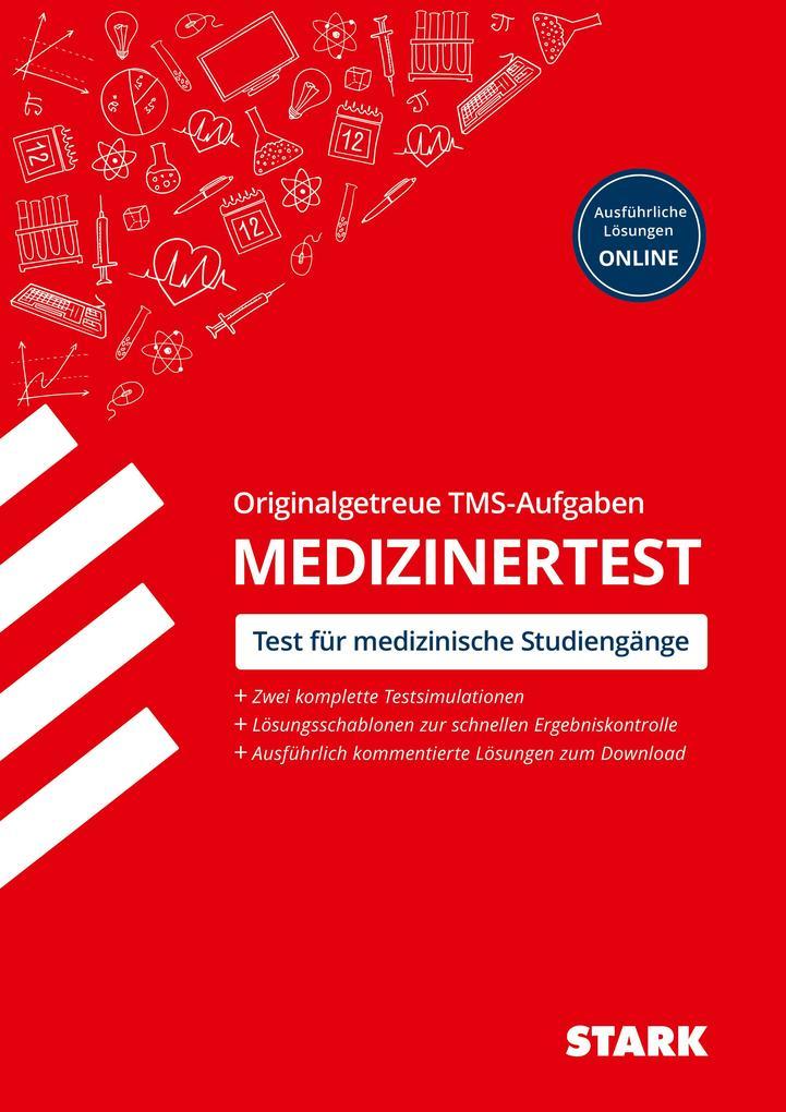 STARK Testsimulationen TMS - Testaufgaben mit Lösungen als Buch