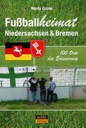 Fußballheimat Niedersachsen & Bremen