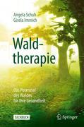 Waldtherapie - das Potential des Waldes für Ihre Gesundheit