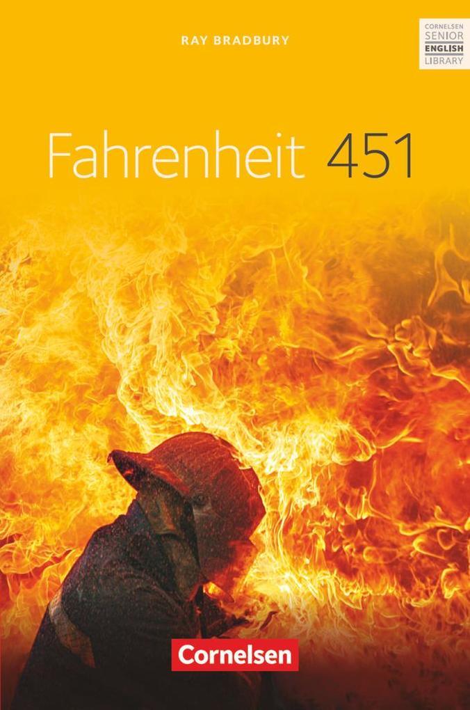 Fahrenheit 451 als Buch (kartoniert)