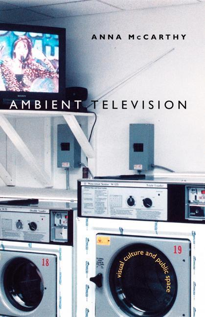 Ambient Television: Visual Culture and Public Space als Taschenbuch