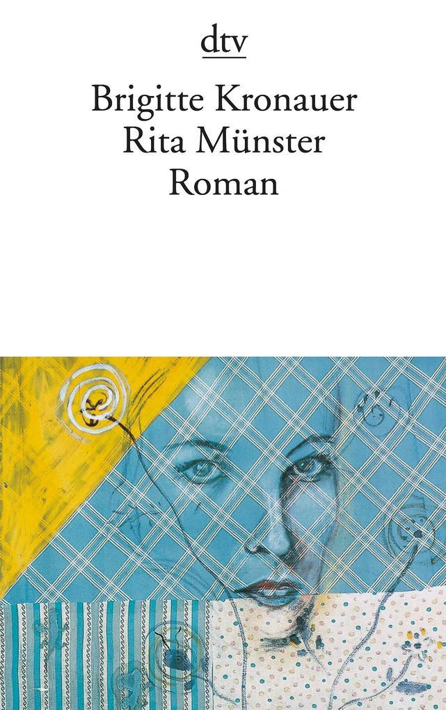 Rita Münster als Taschenbuch