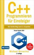 C++ Programmieren für Einsteiger (Gekürzte Ausgabe)