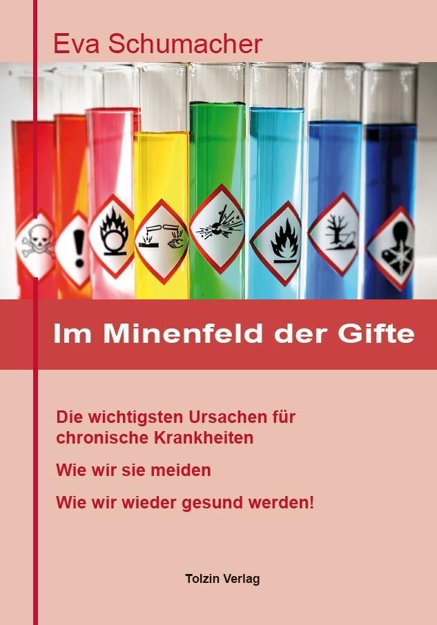 Im Minenfeld der Gifte als Taschenbuch