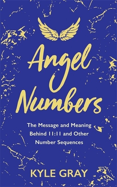 Angel Numbers als Taschenbuch