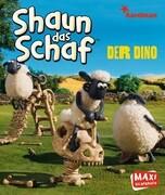 MAXI Shaun das Schaf