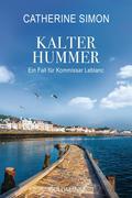 [Catherine Simon: Kalter Hummer (Leblanc 5)]