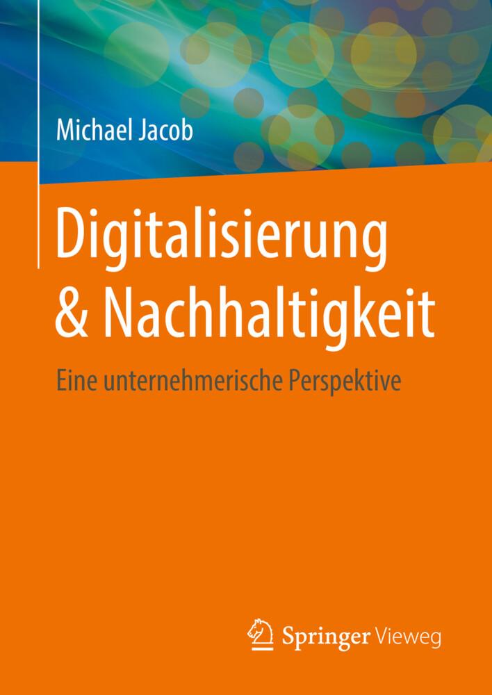 Digitalisierung & Nachhaltigkeit als Buch