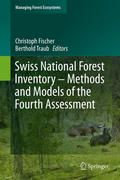 Swiss National Forest Inventory - Methods and Models of the Fourth Assessment