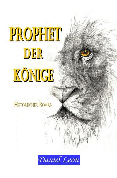 PROPHET DER KÖNIGE als Buch (kartoniert)
