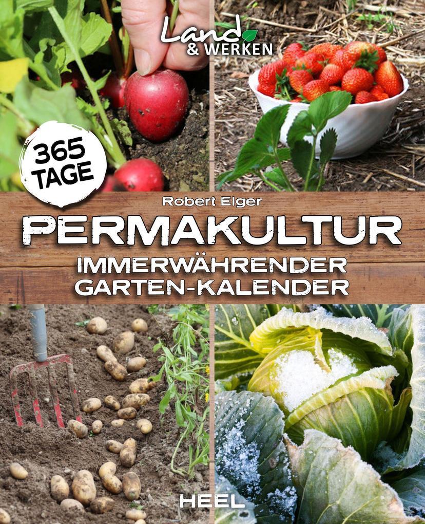 365 Tage Permakultur als Taschenbuch