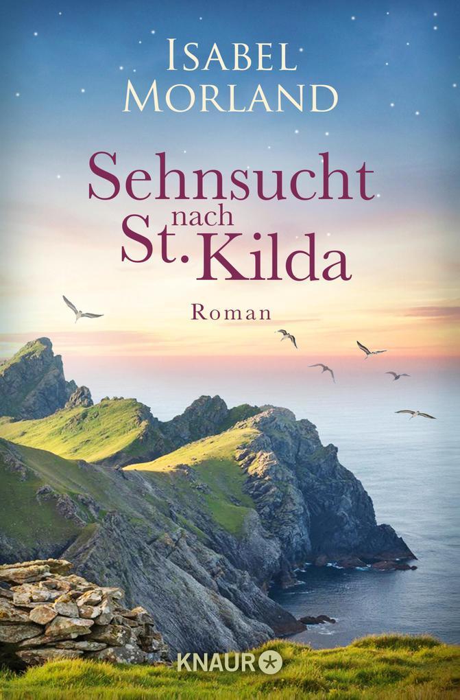 Sehnsucht nach St. Kilda als eBook