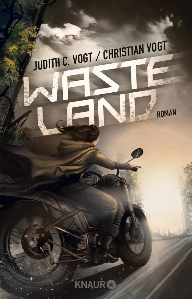 Wasteland als eBook epub