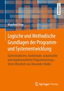 Logische und Methodische Grundlagen der Programm- und Systementwicklung
