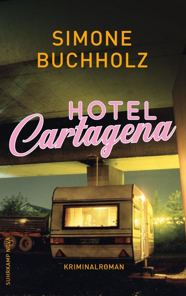 Hotel Cartagena als eBook epub