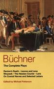 Buchner the Complete Plays