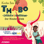 Thabo. Detektiv & Gentleman. Der Rinder-Dieb