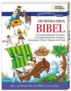 Abenteuer Lernen: Die Mitmachbox Die Bibel