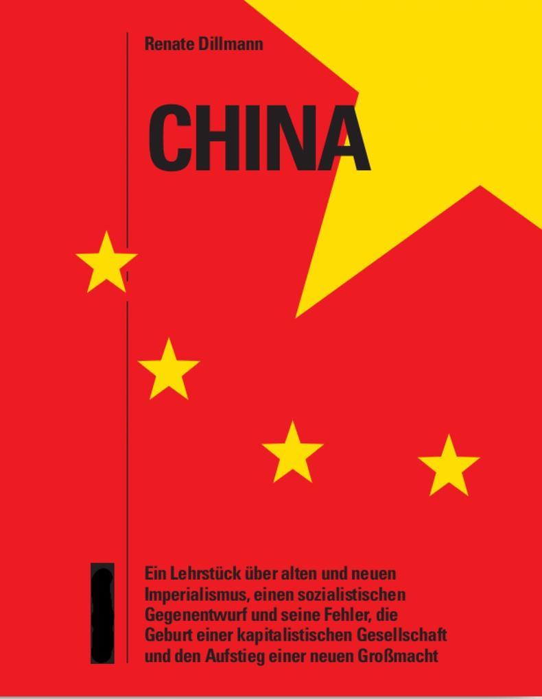 China - ein Lehrstück als eBook epub