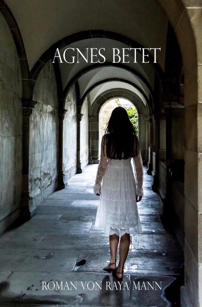 Agnes betet als eBook epub