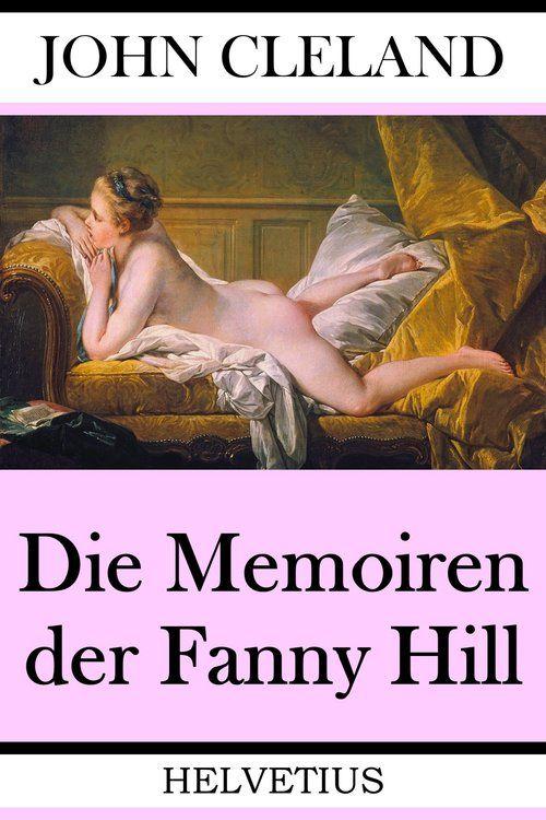 Die Memoiren der Fanny Hill als eBook epub