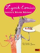 Lyrik-Comics